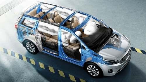 Kia Motors Argentina Oficial Kia One Saw Concesionario