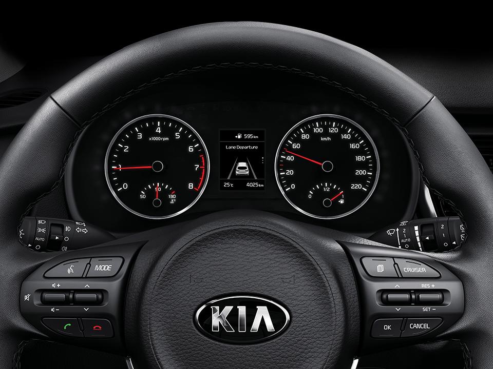 KIA Motors ARGENTINA K...